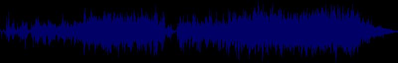 waveform of track #124627