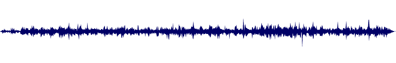waveform of track #124671