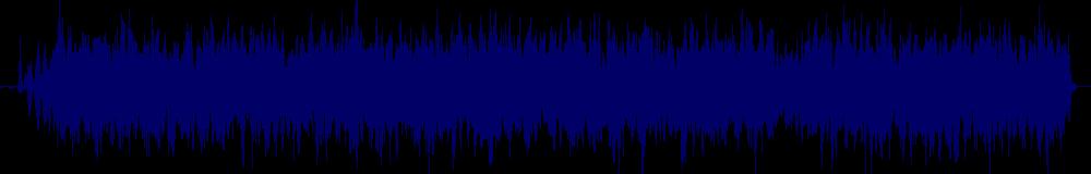 waveform of track #124688