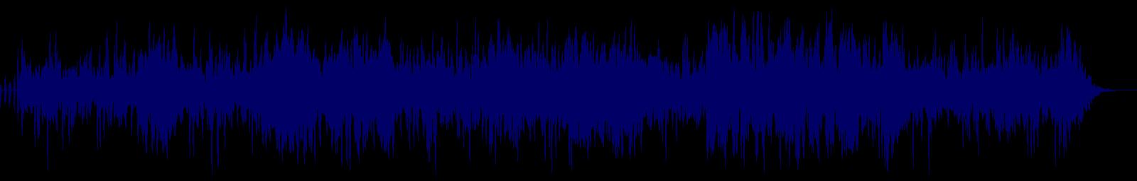 waveform of track #124699