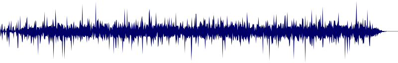 waveform of track #124703