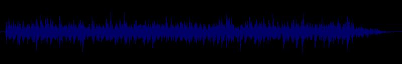 waveform of track #124716