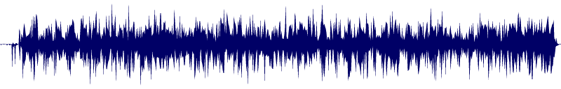 waveform of track #124728