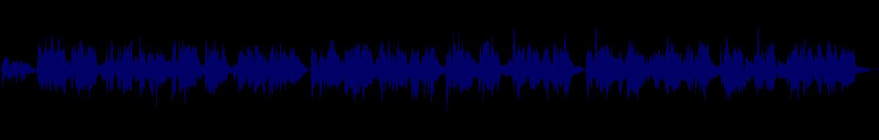 waveform of track #124730