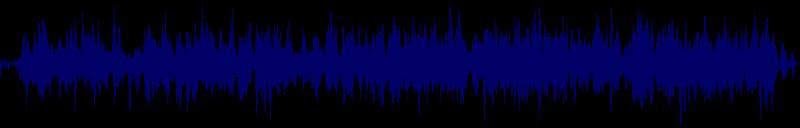 waveform of track #124758