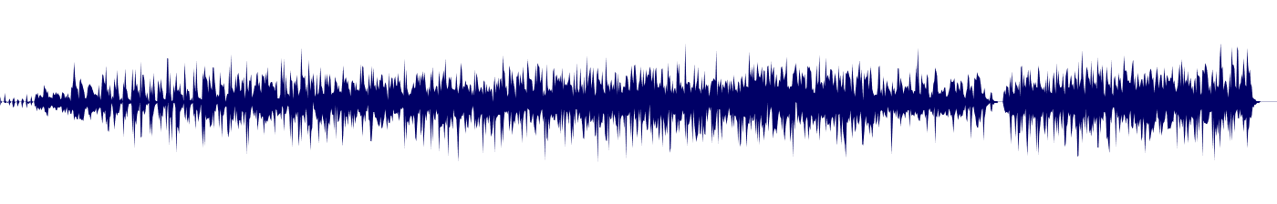 waveform of track #124777