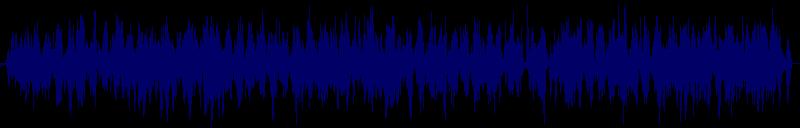 waveform of track #124785