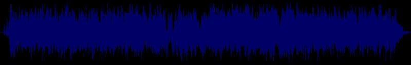 waveform of track #124800
