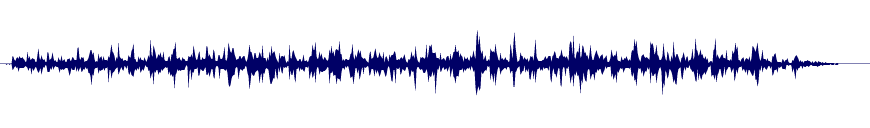 waveform of track #124841
