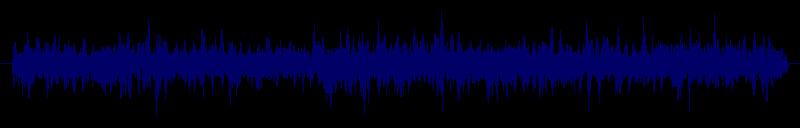 waveform of track #124849