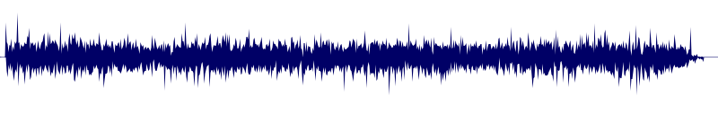 waveform of track #124862