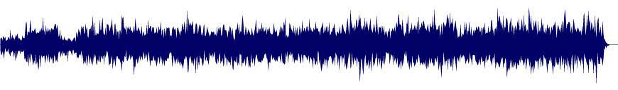 waveform of track #124875