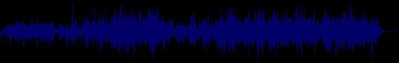 waveform of track #124876