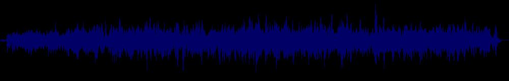 waveform of track #124914