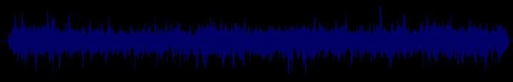 waveform of track #124917