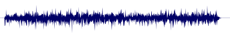 waveform of track #124922