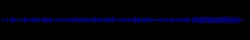 waveform of track #124952