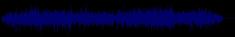 waveform of track #124960