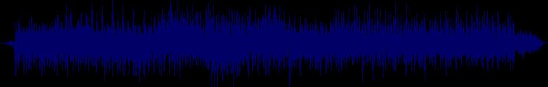 waveform of track #124970