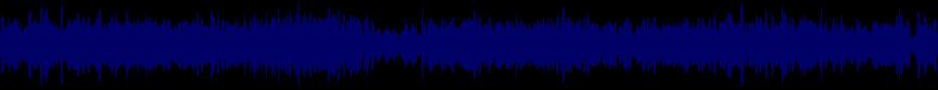 waveform of track #12516