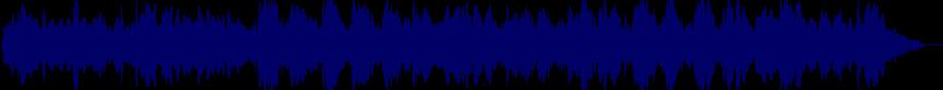 waveform of track #12548