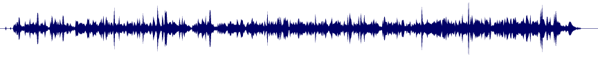 waveform of track #12573