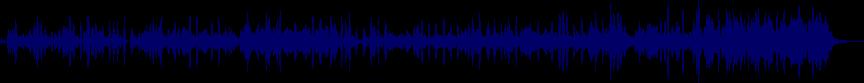 waveform of track #12598