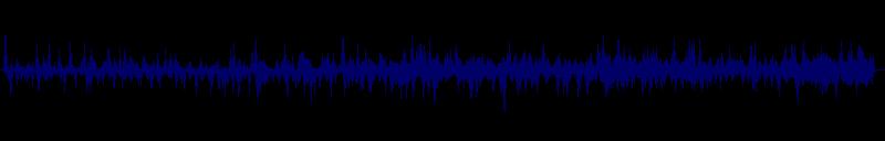 waveform of track #125023