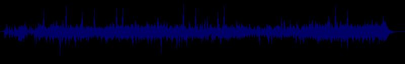 waveform of track #125043