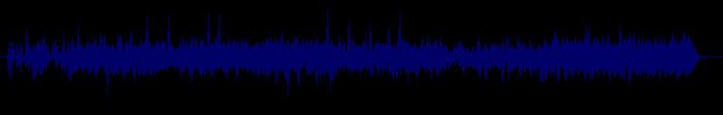 waveform of track #125052