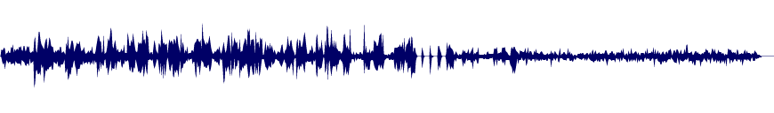 waveform of track #125062
