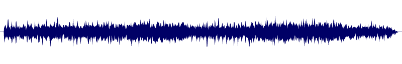 waveform of track #125138