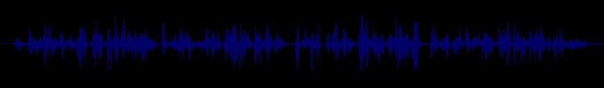 waveform of track #125139