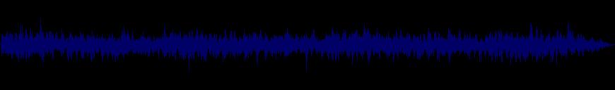 waveform of track #125155