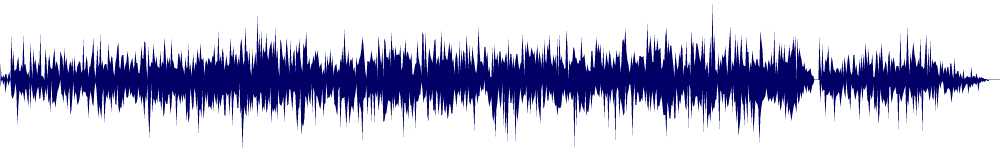 waveform of track #125187