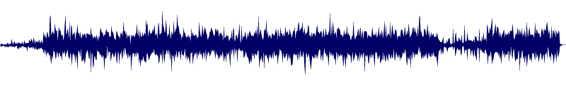 waveform of track #125208