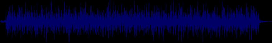 waveform of track #125222