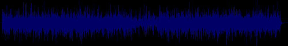 waveform of track #125229