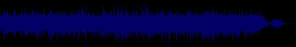 waveform of track #125234