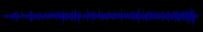 waveform of track #125284