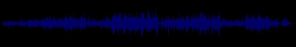 waveform of track #125285