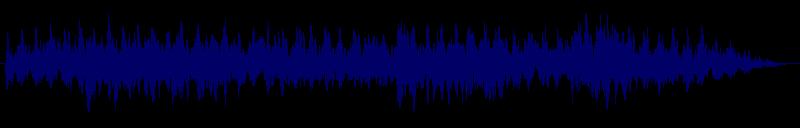 waveform of track #125296