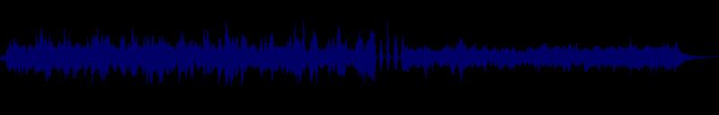 waveform of track #125340