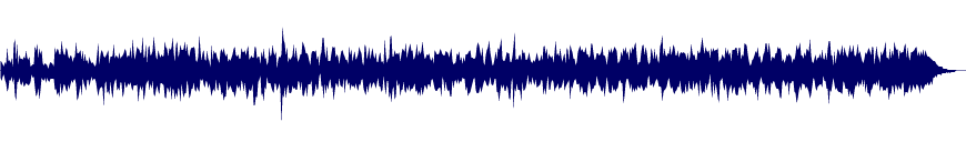 waveform of track #125342