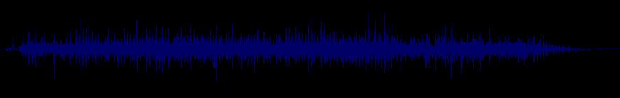 waveform of track #125356