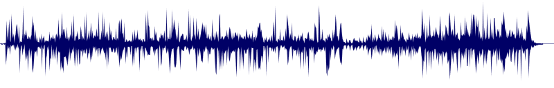 waveform of track #125377