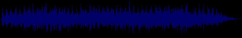 waveform of track #125381