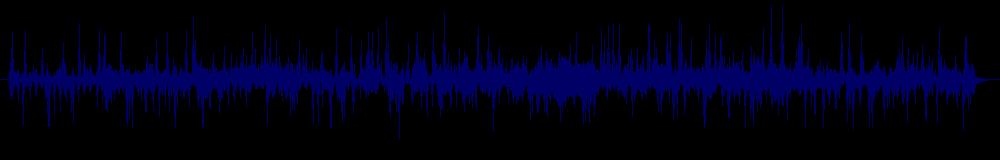 waveform of track #125393