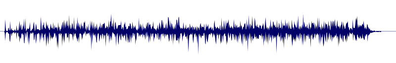 waveform of track #125400