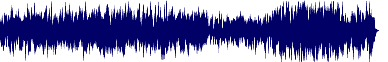 waveform of track #125412